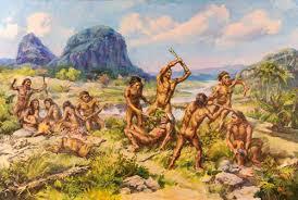 人類的歷史